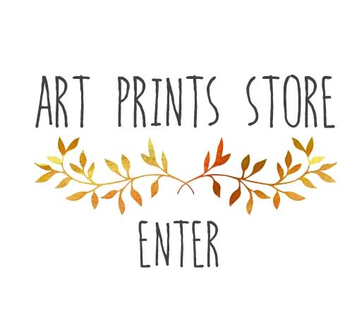 Shop For Art Prints Logo