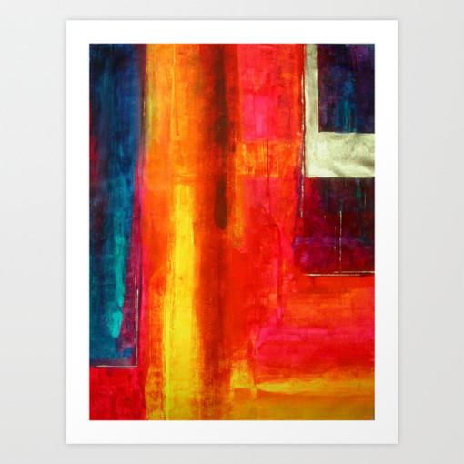 Color Fields II